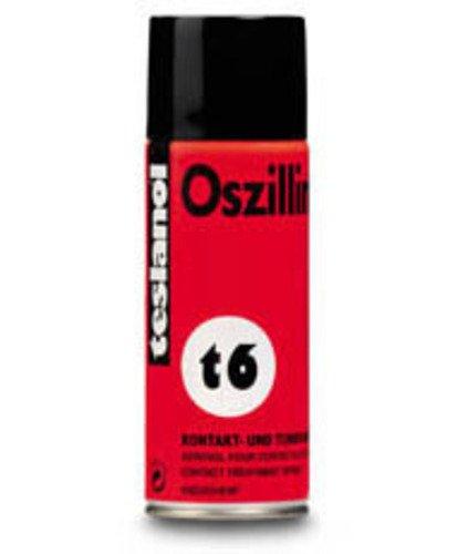 Preisvergleich Produktbild Teslanol T6-OSZILLIN Kontakt- und Tunerspray l [S ]