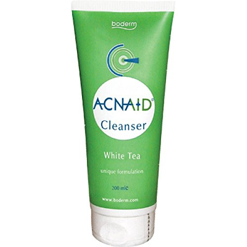 Boderm Acnaid Cleanser 200ml