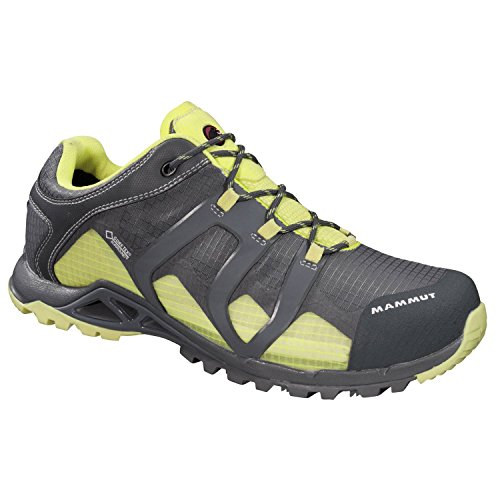 Mammut Scarpe da escursionismo W' Comfort Low Gtx Surround - grey/lemon