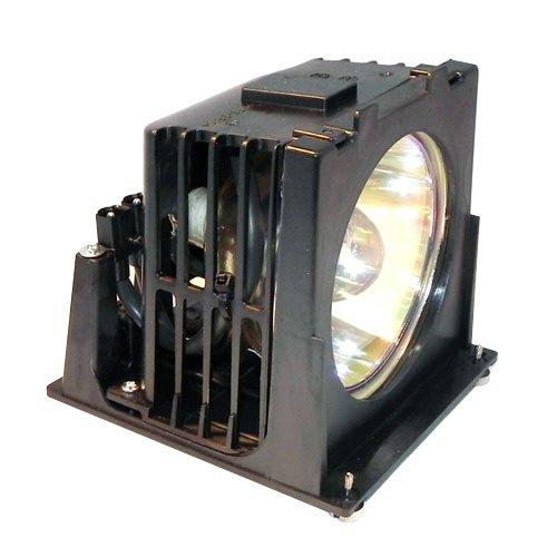 915p026010 kompatible Mitsubishi TV-Lampe mit Gehäuse, 150 Tage Garantie (Tv-lampe Mitsubishi)