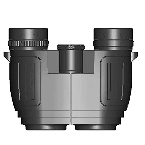 BLTX Fernglas Mini-Fernglas, Kompaktes, Leistungsstarkes 12X25-Fernglas, Mehrschichtiges Objektiv, Perfekt Für Reisen Im Freien, Vogelbeobachtung, Konzerte, Sport, Wandern, Campingjagd