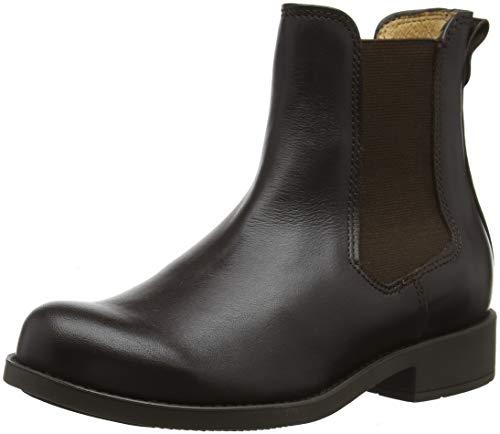 Aigle Damen Orzac W 2 Chelsea Boots, Braun (Darkbrown), 40 EU