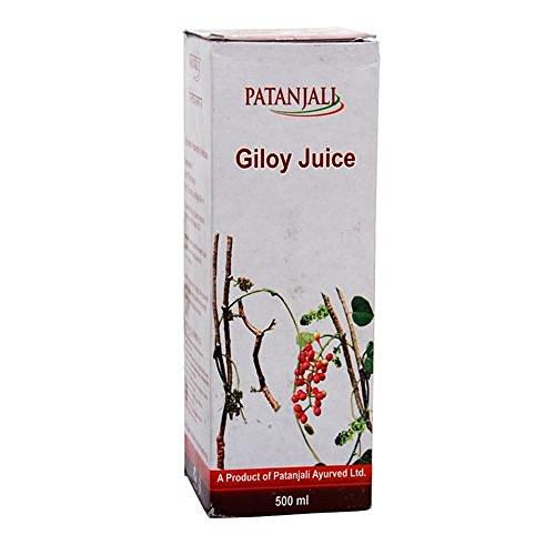 Patanjali Giloy Juice, 500ml