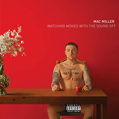 Watching Movies With the Sound Off [Vinyl LP]