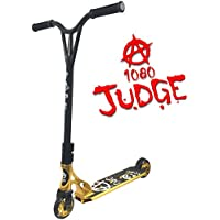 Ten Eighty Judge Stunt Scooter