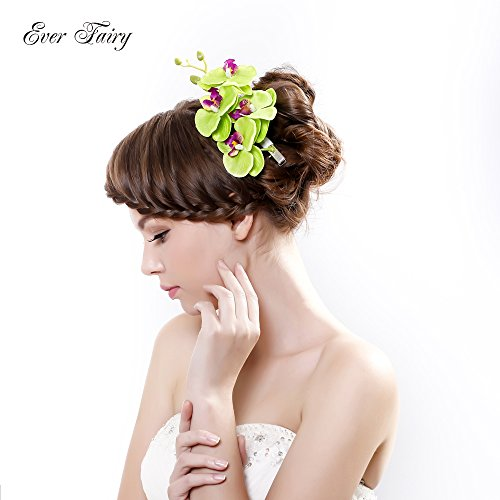 Ever Fairy - Bandeau - Femme taille unique green