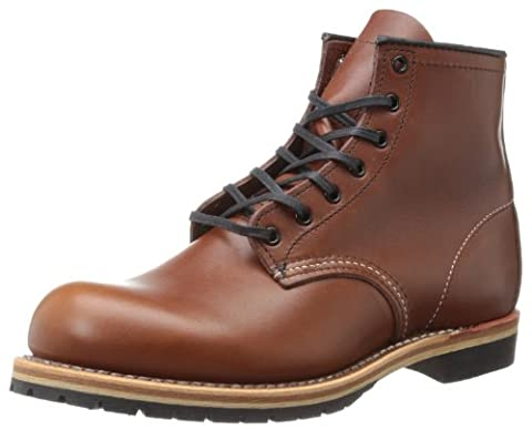 Red Wing Men's 9016 Lace-Up cigar featherstone 9016 Lace-Up 10 UK