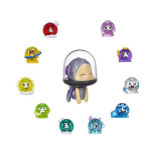 HASBRO Hanazuki Lunalux Treasure Space B8054 B8457