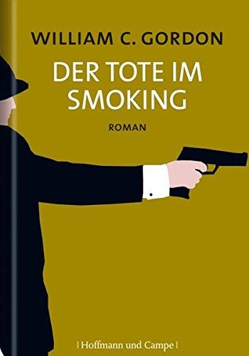 Der Tote im Smoking (Krimi/Thriller)
