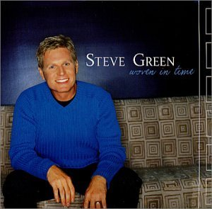 Woven in Time by Steve Green (2002-03-26)