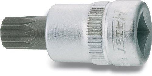 HAZET 8808-10 LLAVE DE - TUERCA (76 2 / 8 MM (3 / 8)  ACERO)