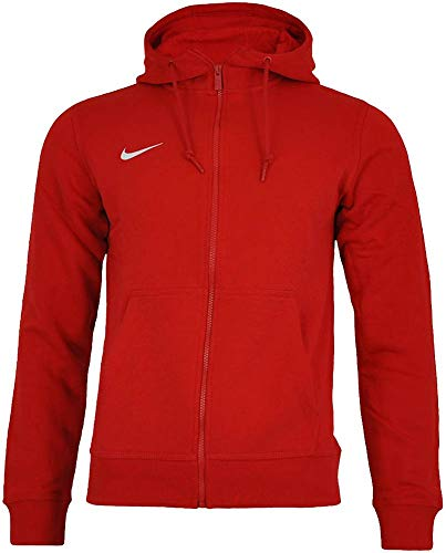 Nike Männlich Team Club Full Zip Sweatjacke