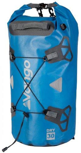 vango-dry-pak-30-zaino-blu-electric-blue-taglia-unica