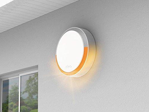 410pGUFQoYL [Bon Plan Smarthome!]  SOMFY - Sirène Extérieure | Sirène Extérieure 112 dB avec Flash Lumineux | Compatible avec Somfy One et Somfy Home ...