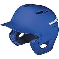 Demarini Casque de Baseball Paradox Bleu matte taille - L/XL