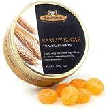 Simpkin's 200g Tins Barley Sugar Drops