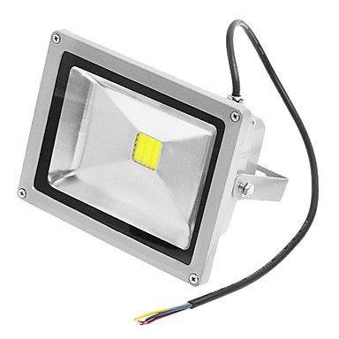 Ampoule Lampe Feu Blanc 20W 6000 K Spot Led AC110/220 V