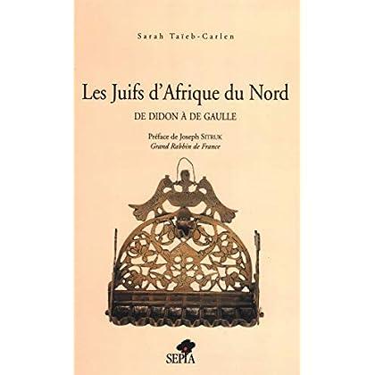 Les Juifs d'Afrique du Nord