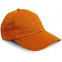 Resultado RC63 X Plush Cap, Unisex, Color Caporange, tamaño Talla única