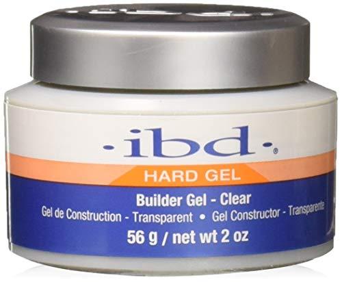 Clear IBD Builder Gel IBD Builder Gel 2oz / 56g by IBD -