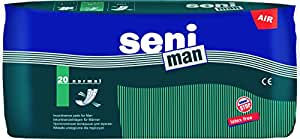 Seni - Man normal protection masculine