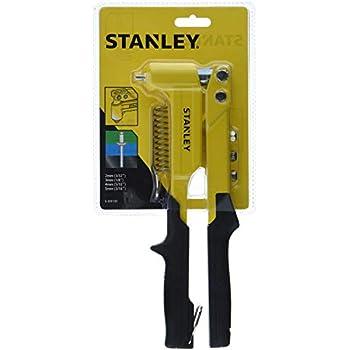 Stanley Tools MR100 tête fixe riveter STA6MR100