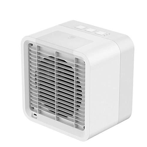 Hengzi Mini-Klimagerät Cool Beruhigender Wind Lüfter Luft Persönlicher USB-Stecker