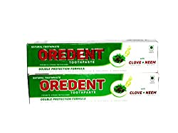 OREDENT Toothpaste - 170gram