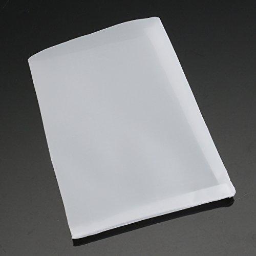 Tutoy 10ST Harzextrakt Taschen Nylon Siebdruck Filter Taschen 2.5 x 3,25 inch 25 Mikron