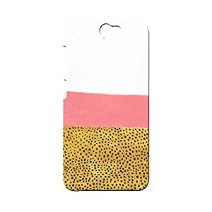 G-STAR Designer Printed Back case cover for HTC One A9 - G2736