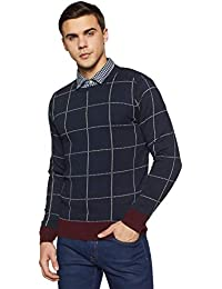 f01bcd9f Tommy Hilfiger Men's Sweaters Online: Buy Tommy Hilfiger Men's ...