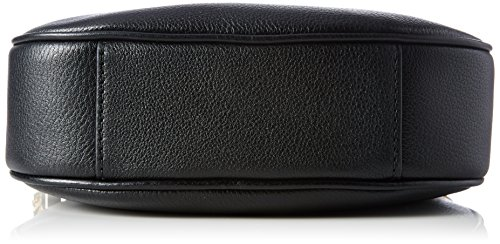 Michael Kors Ginny - Borse a secchiello Donna, Black, 5.7x16.5x21.6 cm (W x H L)