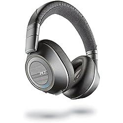 Plantronics Casque Bluetooth BackBeat 2 Pro Special Edition Gris