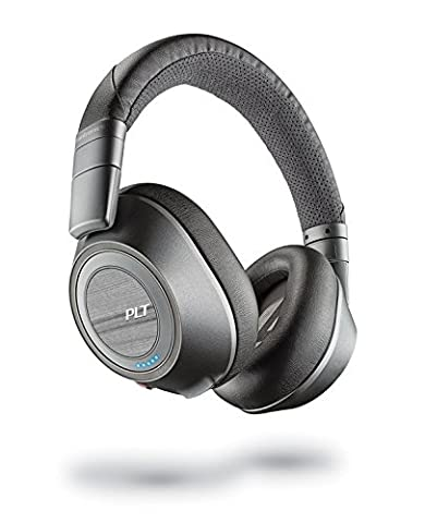 Plantronic Casque Bluetooth Plantronics BackBeat 2 Pro Special Edition gris