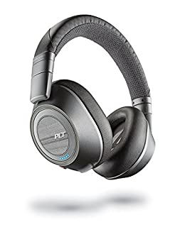 Plantronics Casque Bluetooth BackBeat 2 Pro Special Edition Gris (B01MQDZVIE) | Amazon Products
