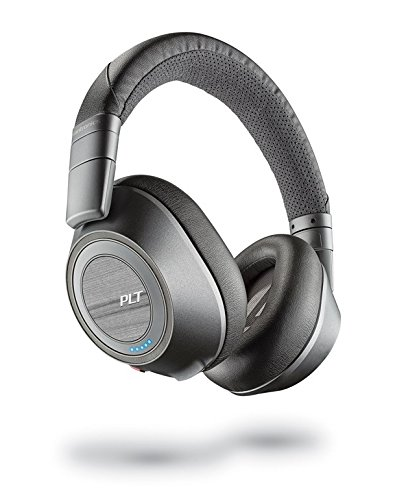 Plantronics Casque Bluetooth BackBeat 2 Pro Special Edition Gris