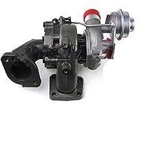 GOWE Turbocompresor para 4D56 2,5 L 4 WD refrigerado por aceite turbo turbocompresor para