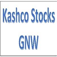 Kashco Stocks GNW