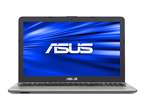 Asus VivoBook X541UV-GO1002 2017 15.6-inch Laptop (Corei3-7100U/4GB/1TB/DOS/2GB Graphics), Chocolate Black