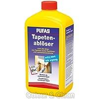 Pufas Tapetenablöser, 1 Liter