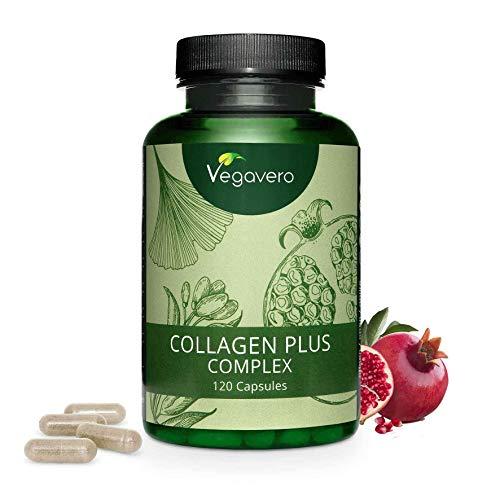 VEGAVERO Collagen Complex | 100% VEGAN – ohne...