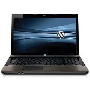 """HP ProBook 4720s Ordinateur portable 17,3"""" Intel Core i5-480M 500 Go 4096 Mo Windows 7 pro Carte graphique ATI Mobility Radeon HD 5470"""
