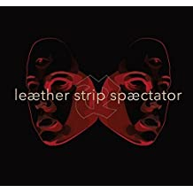 Spaectator (Col.Vinyl+Poster) [Vinyl LP]