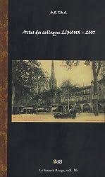 Actes du Colloque d'études et de recherches sur Rennes-le-Château 2007