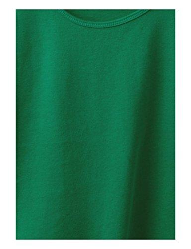 Cecil Débardeur Femme Grün (Clover Green 11279)