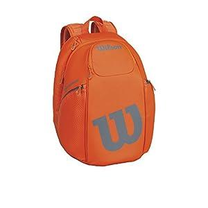 Wilson Vancouver Backpack – Tennisrucksack 46x33x26 cm