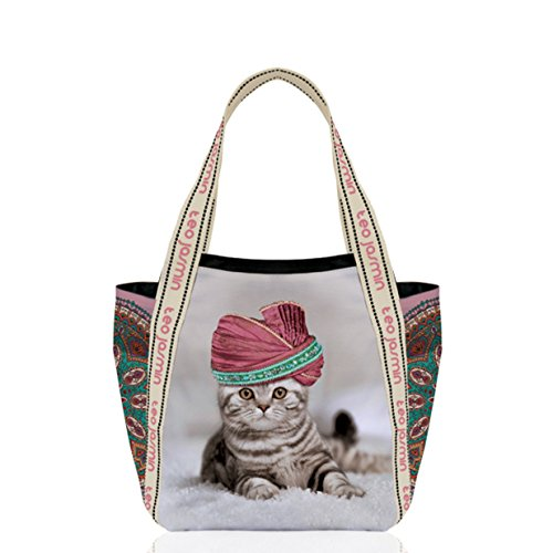 Sac Grand Cabas Tendance Teo Anala - Teo Jasmin