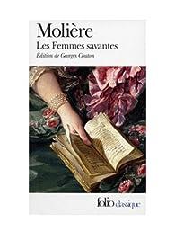 Les Femmes savantes par  Molière