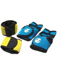 Beachbody Knöchel Gewichte und Gewichtet Handschuh Set (Set von 2)