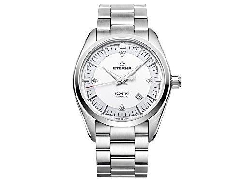 Eterna Kontiki relojes hombre 1222.41.11.0217
